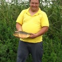 komercine karpiu zvejyba