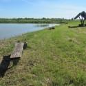 komercines zvejybos tvenkinys